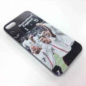 England 5-1 Phone Case