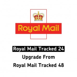 Royal Mail Tracked 24 (Upgrade from Tracked 48)
