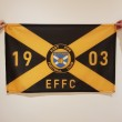 4ft x 2.5ft (1.22m x 0.76m) Lightweight Football Flag