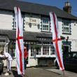 England Pub Flag